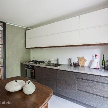 Metamorfoza: parter domu w Poznaniu