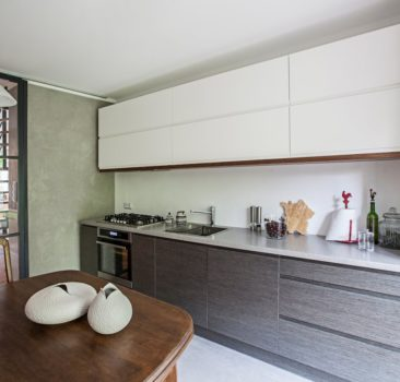 Metamorfoza domu Kuchnia